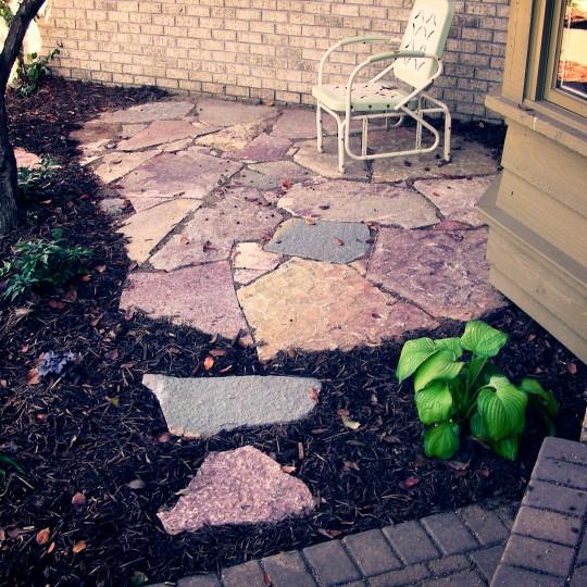 flagstone-flagstone patio-sitting area-minnetonka-mn